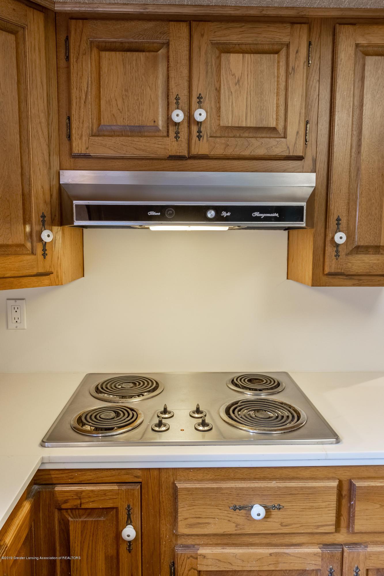2661 Linden St - Kitchen - 15