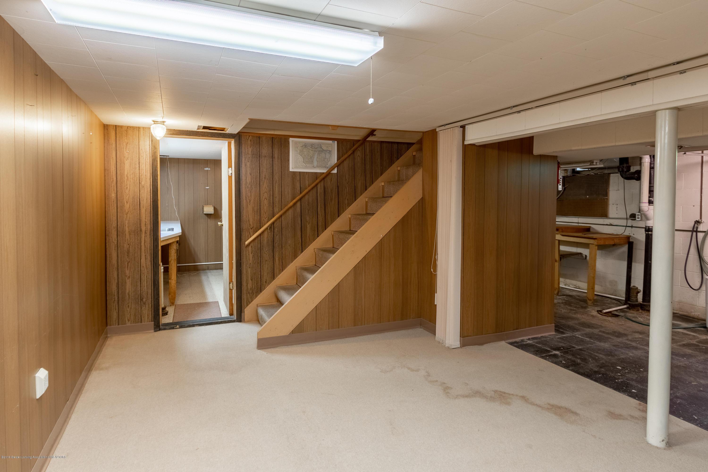 2661 Linden St - Lower Level Rec Room - 35