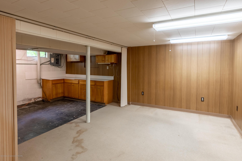 2661 Linden St - LL Rec Room - 36