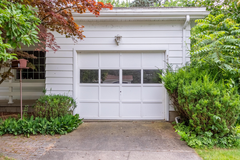2661 Linden St - Garage - 40