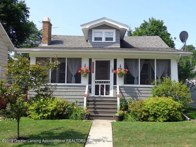 2226 Strathmore Rd - Front - 1