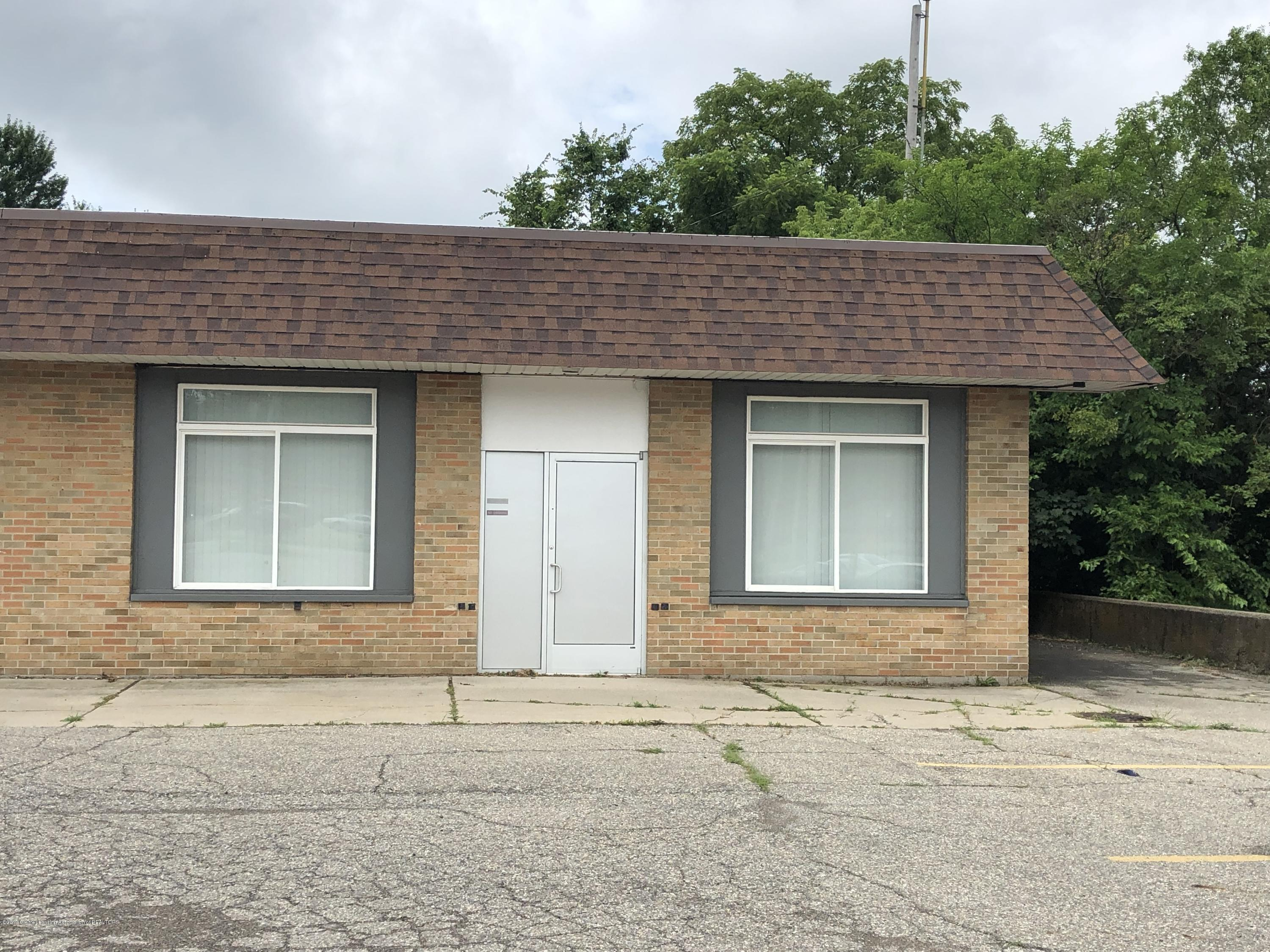 4300 S Martin Luther King Jr Blvd - Front - 1