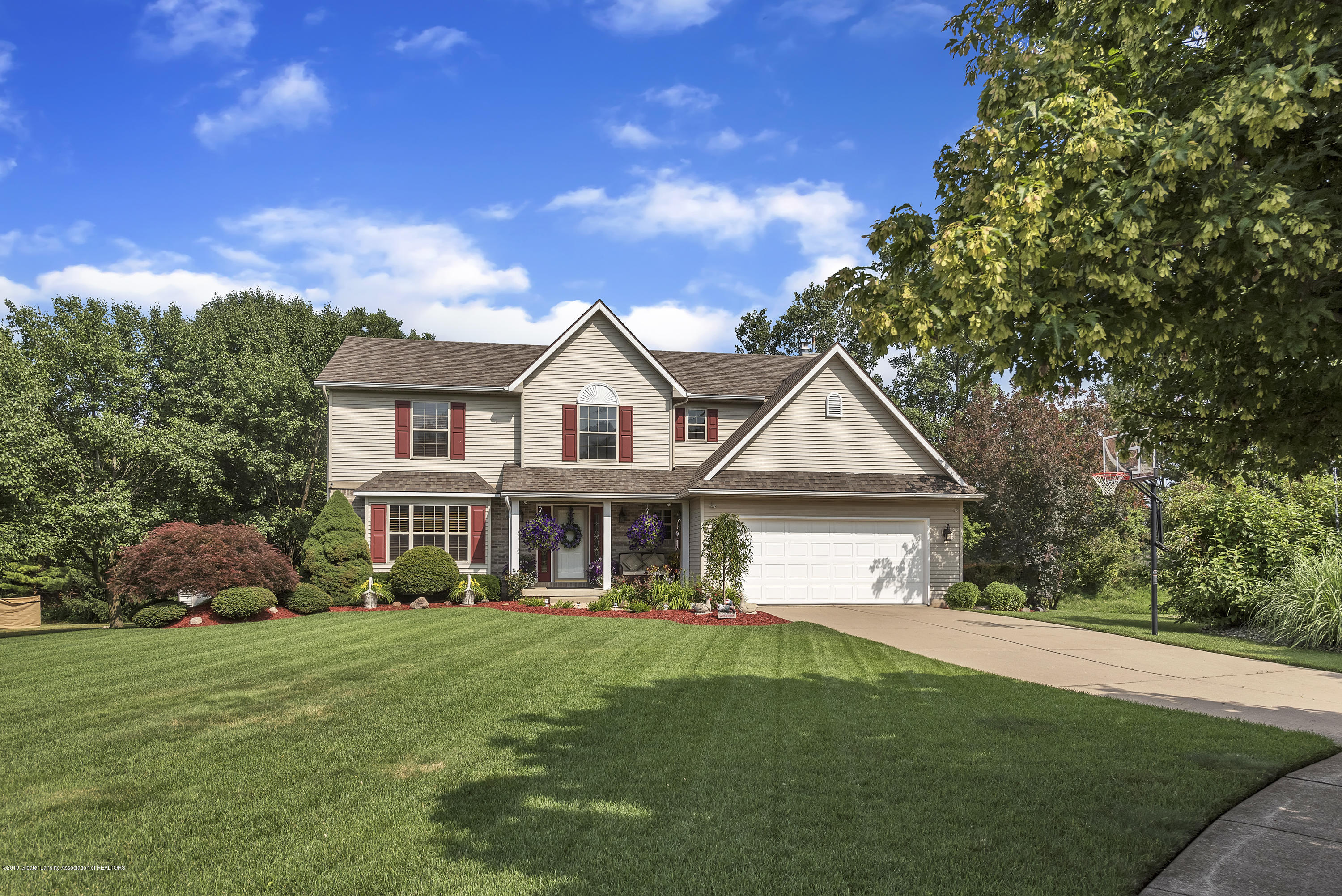 3111 Ivywood Ct - Exterior Front - 1