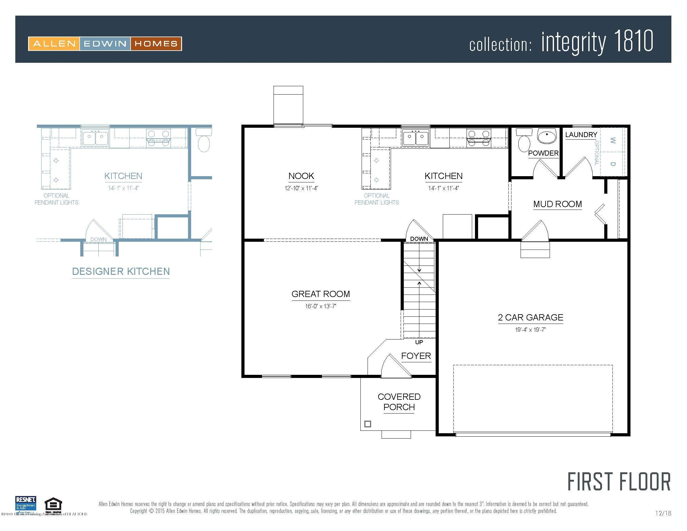 236 Noleigh - Integrity 1810 V8.0a First Floor - 19