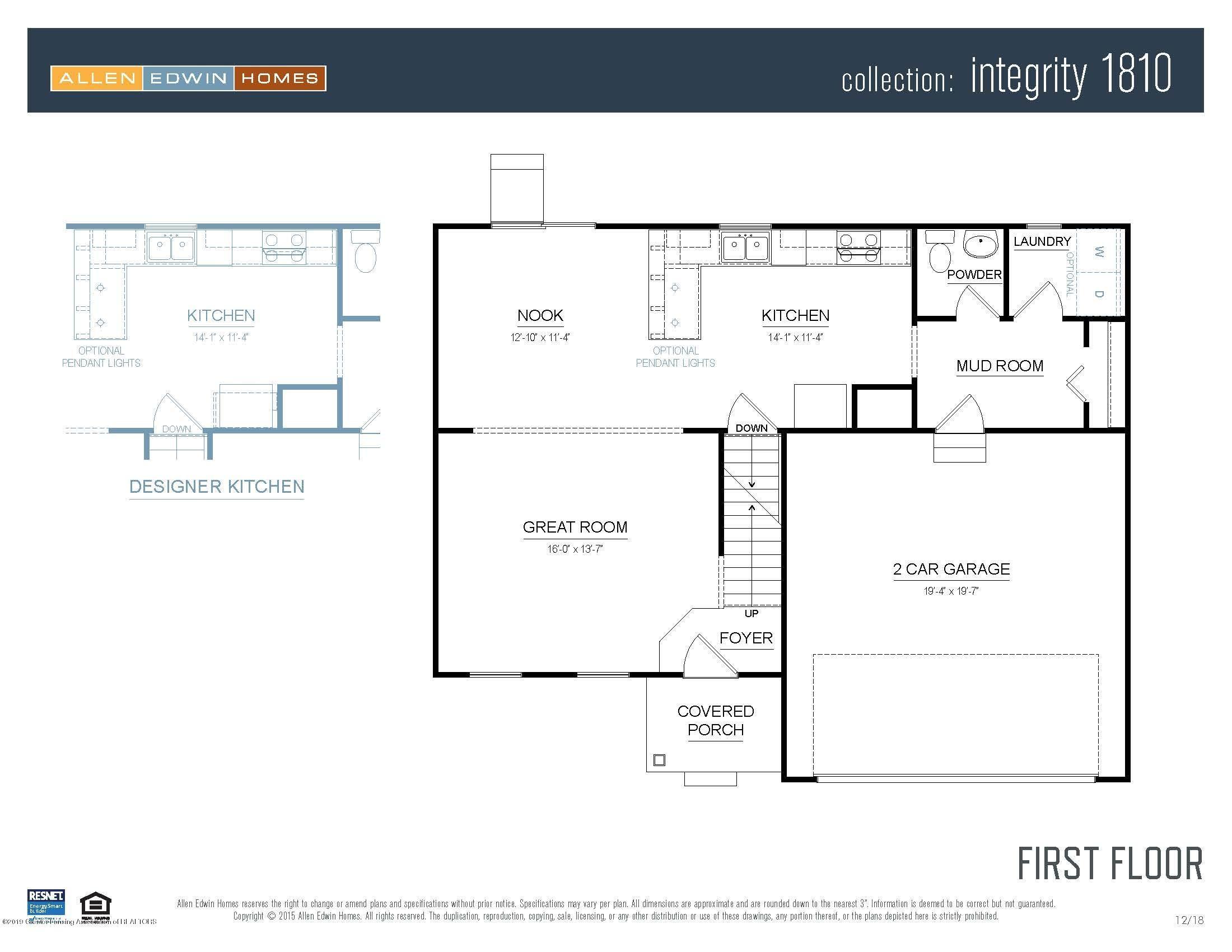 236 Noleigh - Integrity 1810 V8.0a First Floor - 2