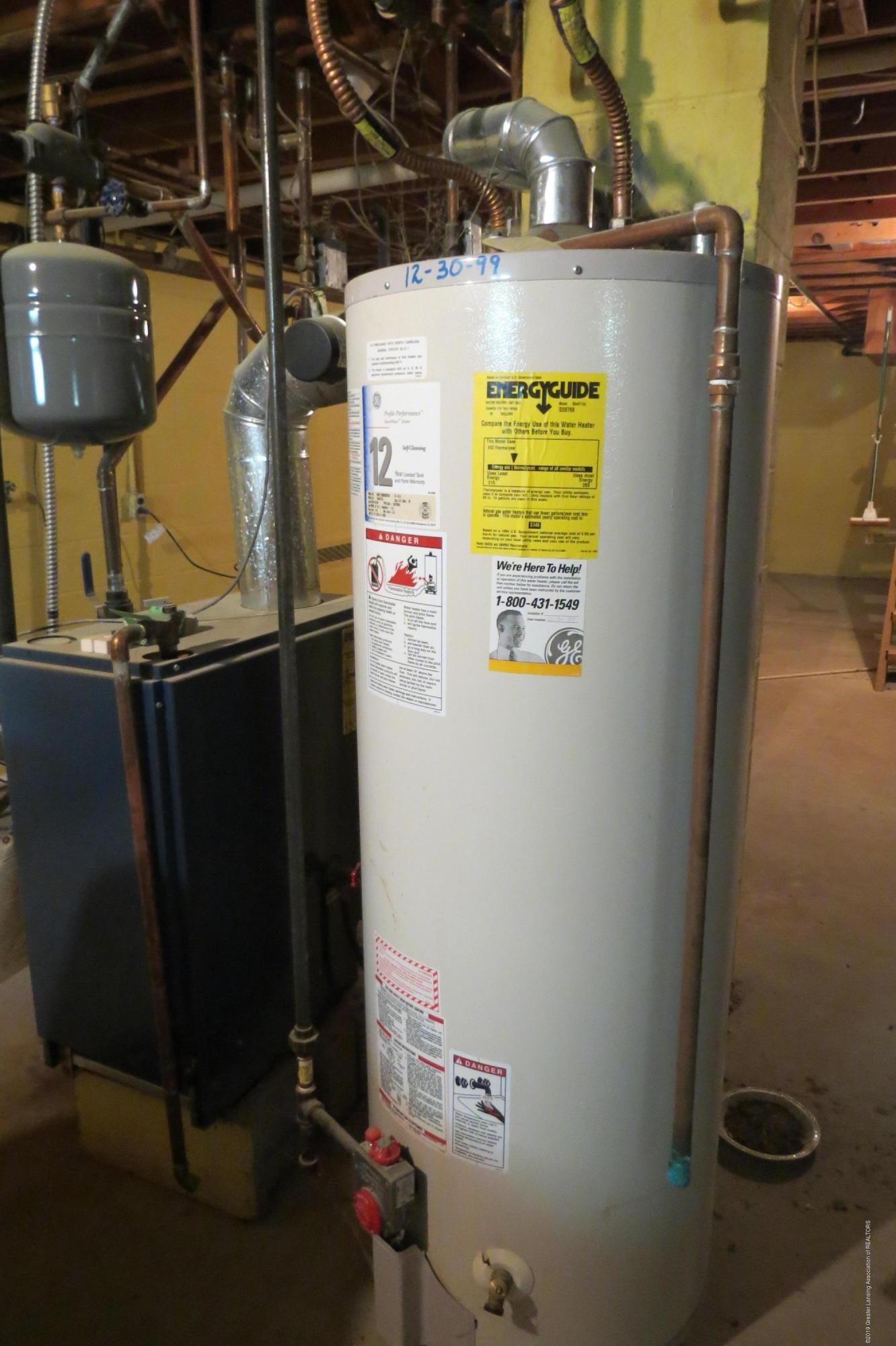 229 W Elm St - Water Heater - 20