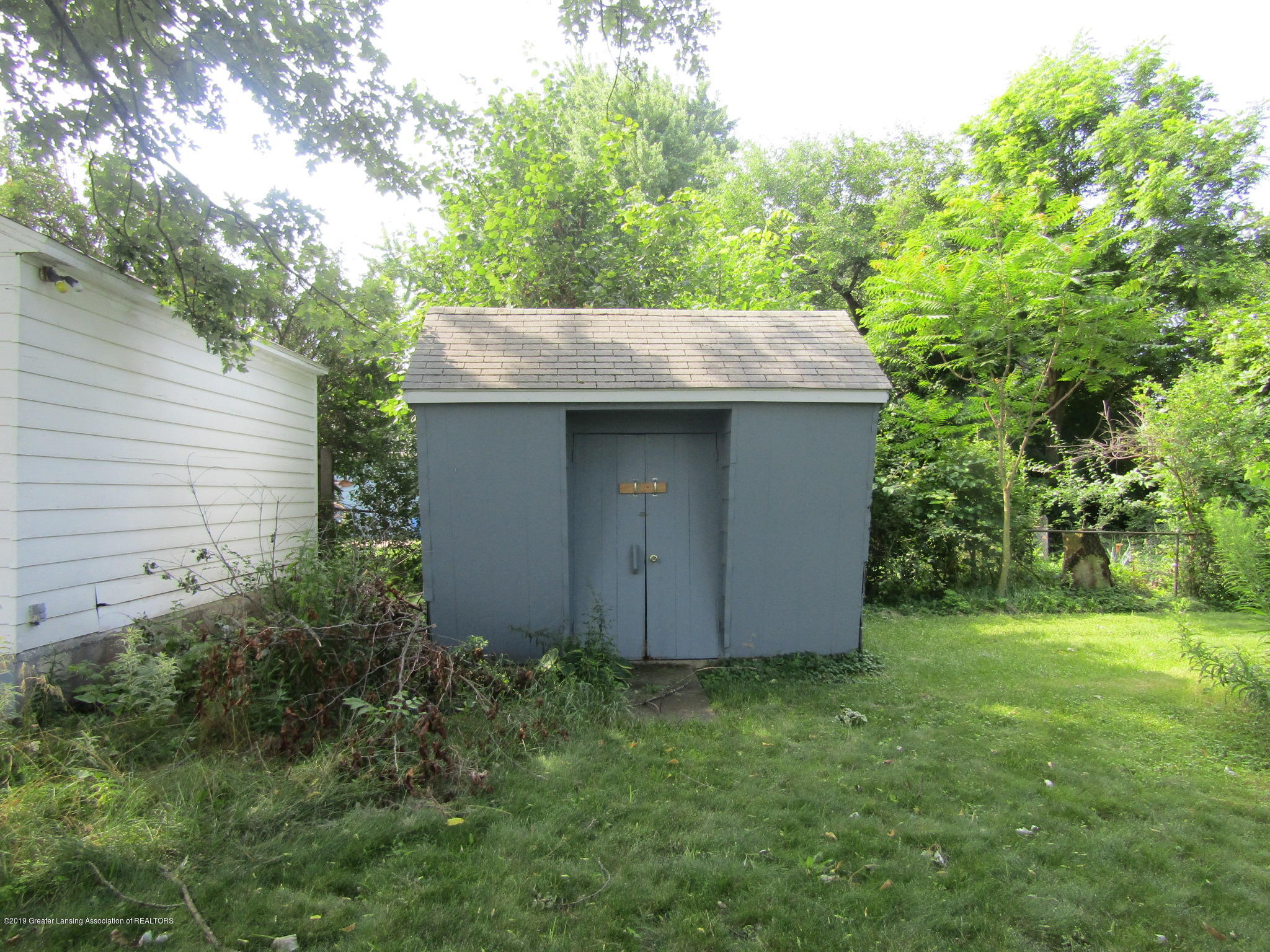 116 Western Ave - Shed - 37
