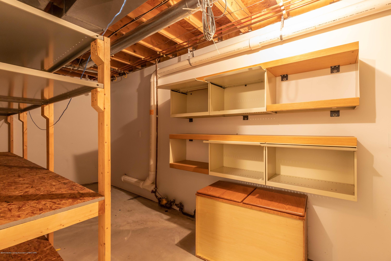 5170 Beaumaris Cir - Storage room - 30