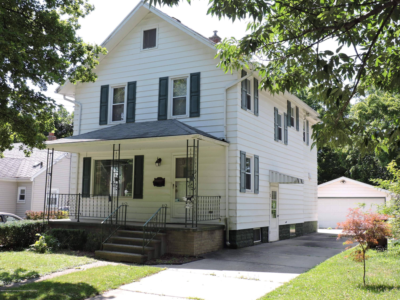 1539 Ohio Ave - 1539 Ohio Ave - 1