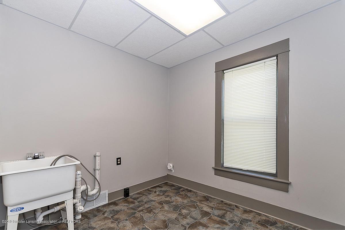 6795 W St Joseph Hwy - First Floor Laundry - 13