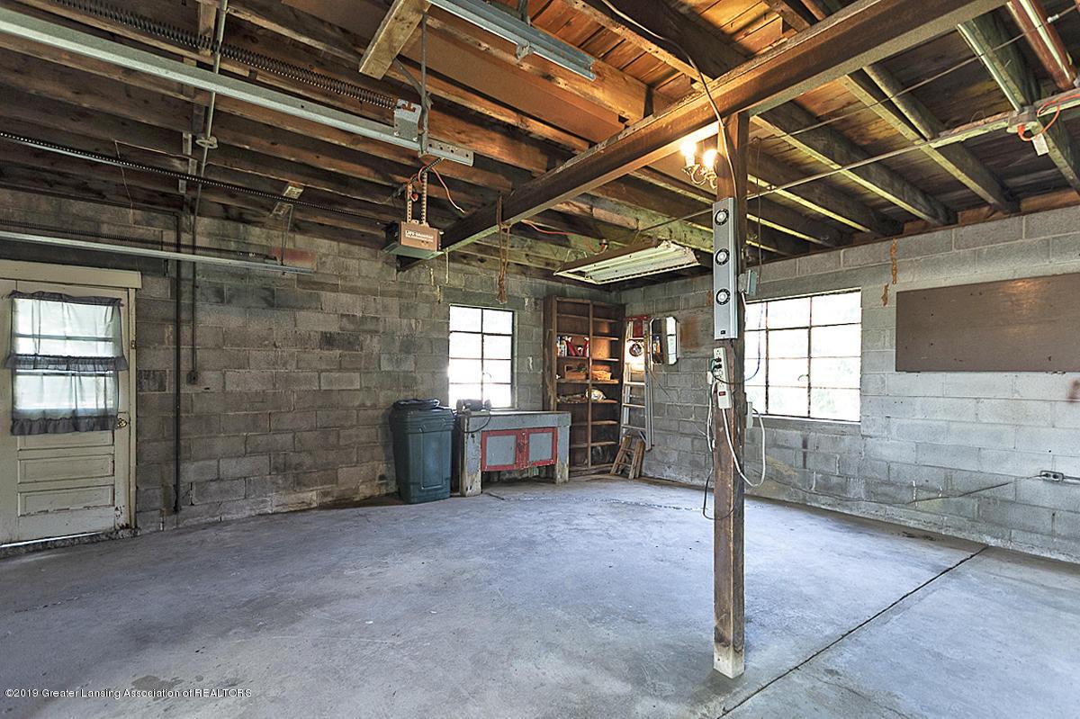6795 W St Joseph Hwy - Garage - 26
