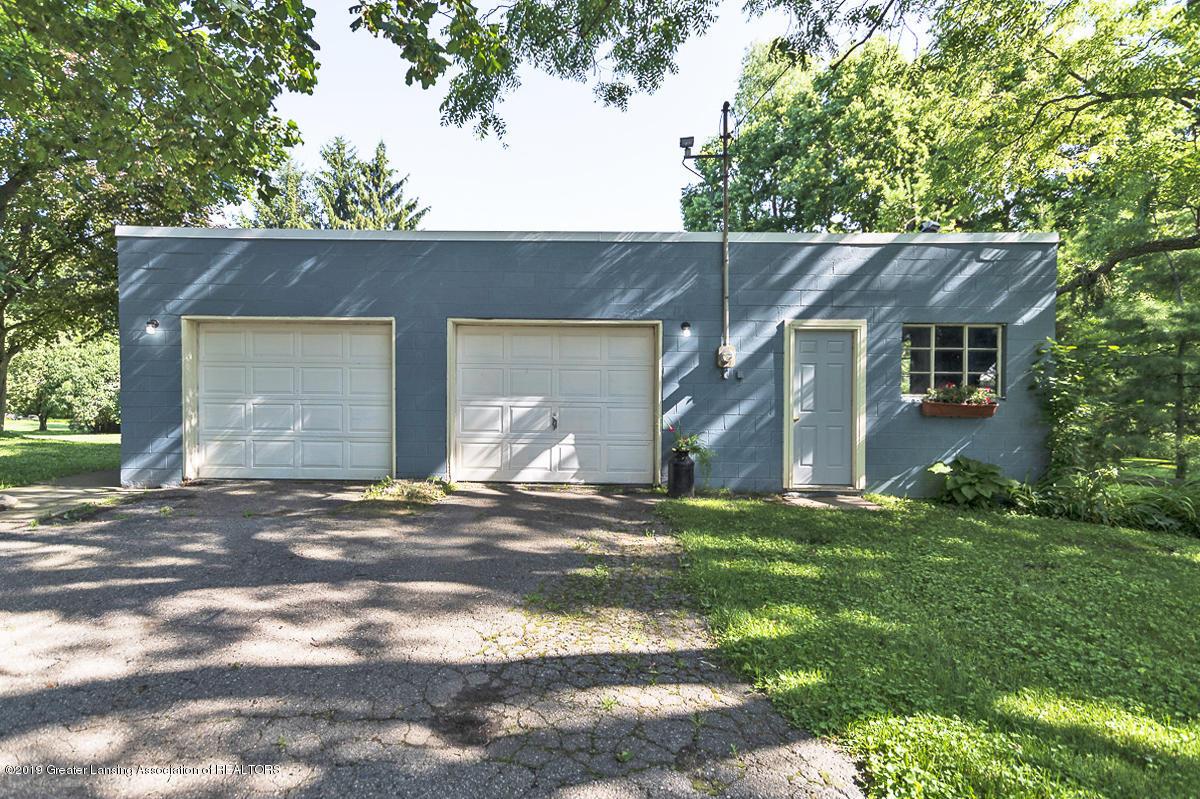 6795 W St Joseph Hwy - Garage - 25