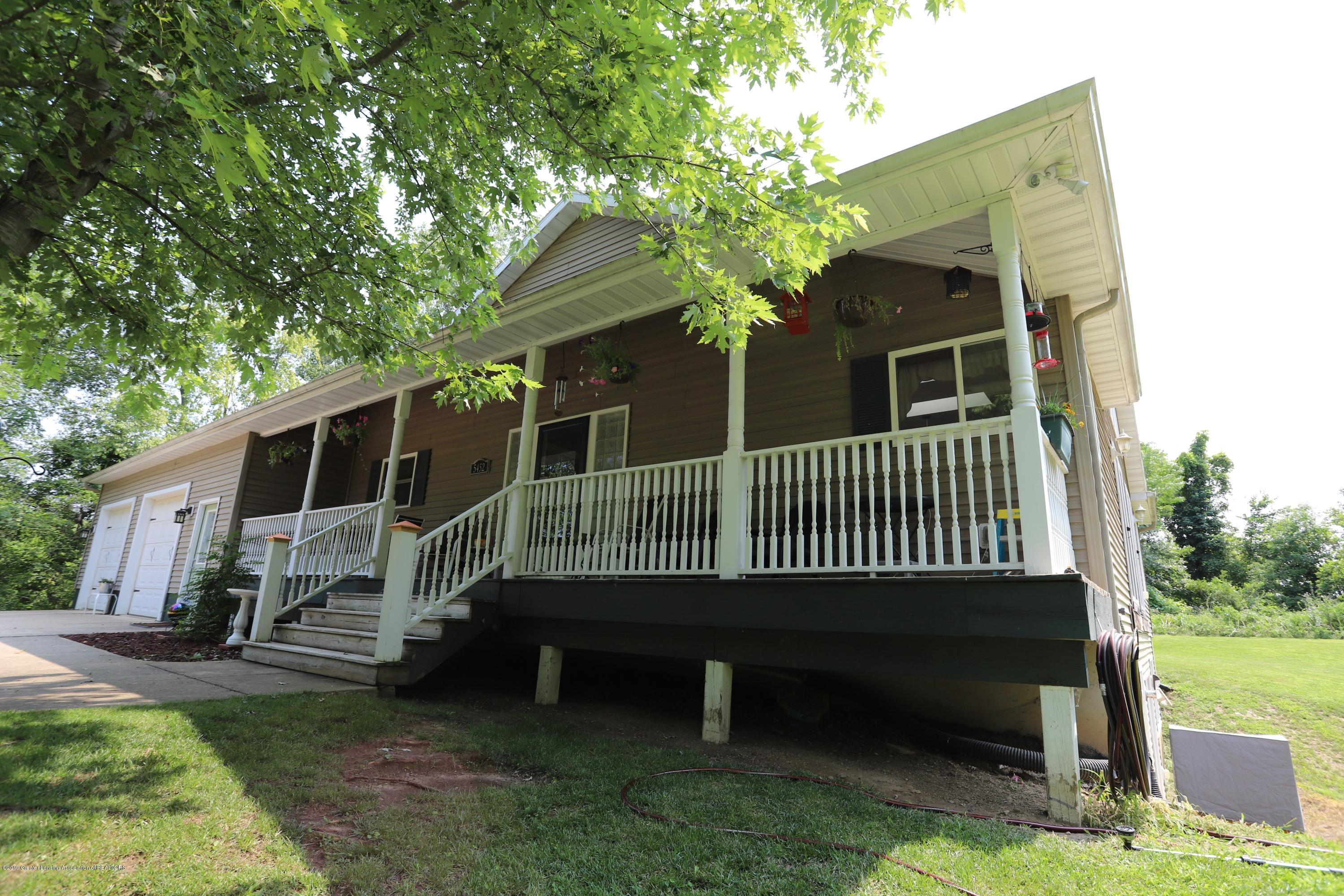 5452 Dennis Rd E - Front of Home - 1