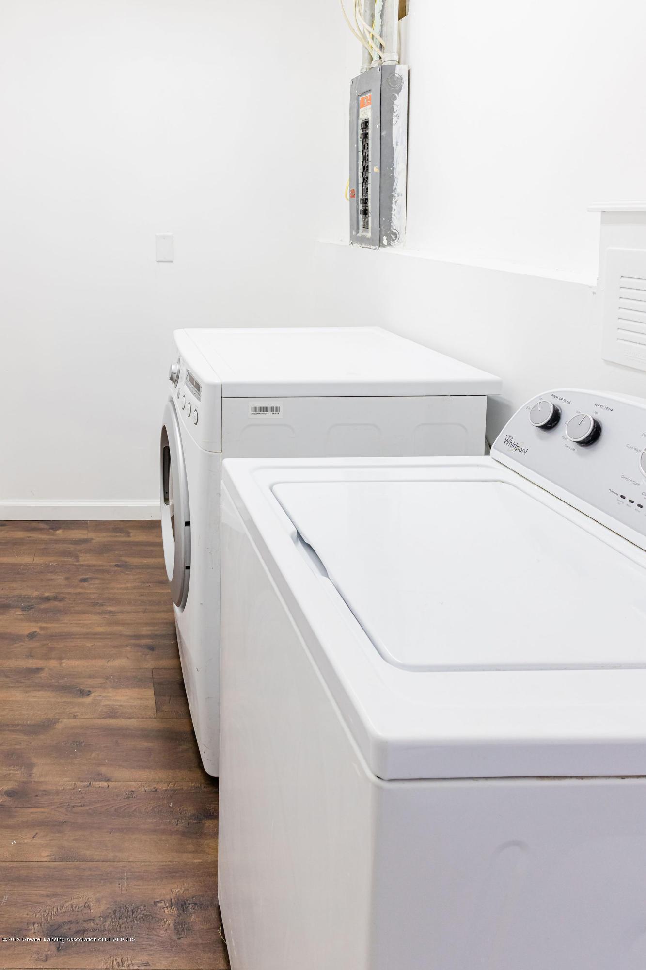 515 Beechwood St - Laundry Room - 45