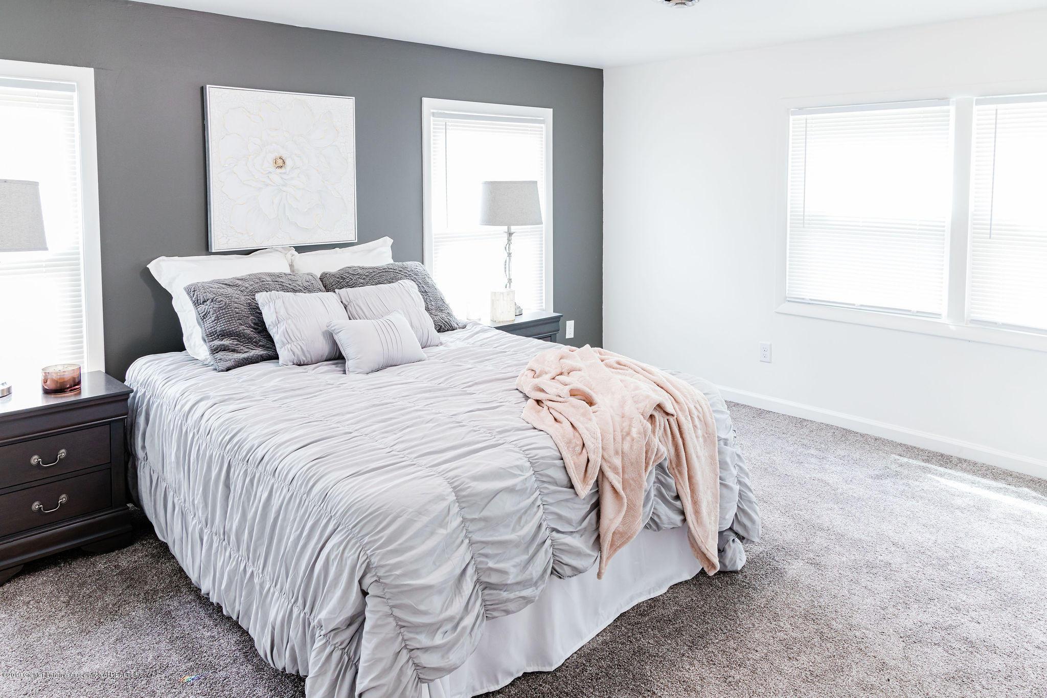 515 Beechwood St - Master Bedroom - 42