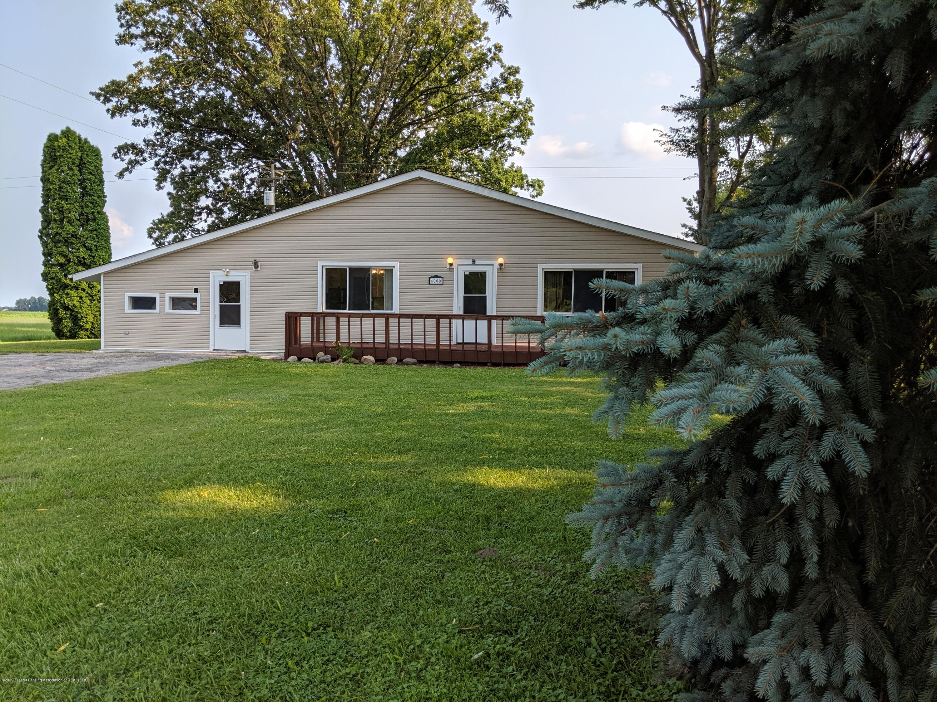 4000 E Frost Rd - FRONT - 1
