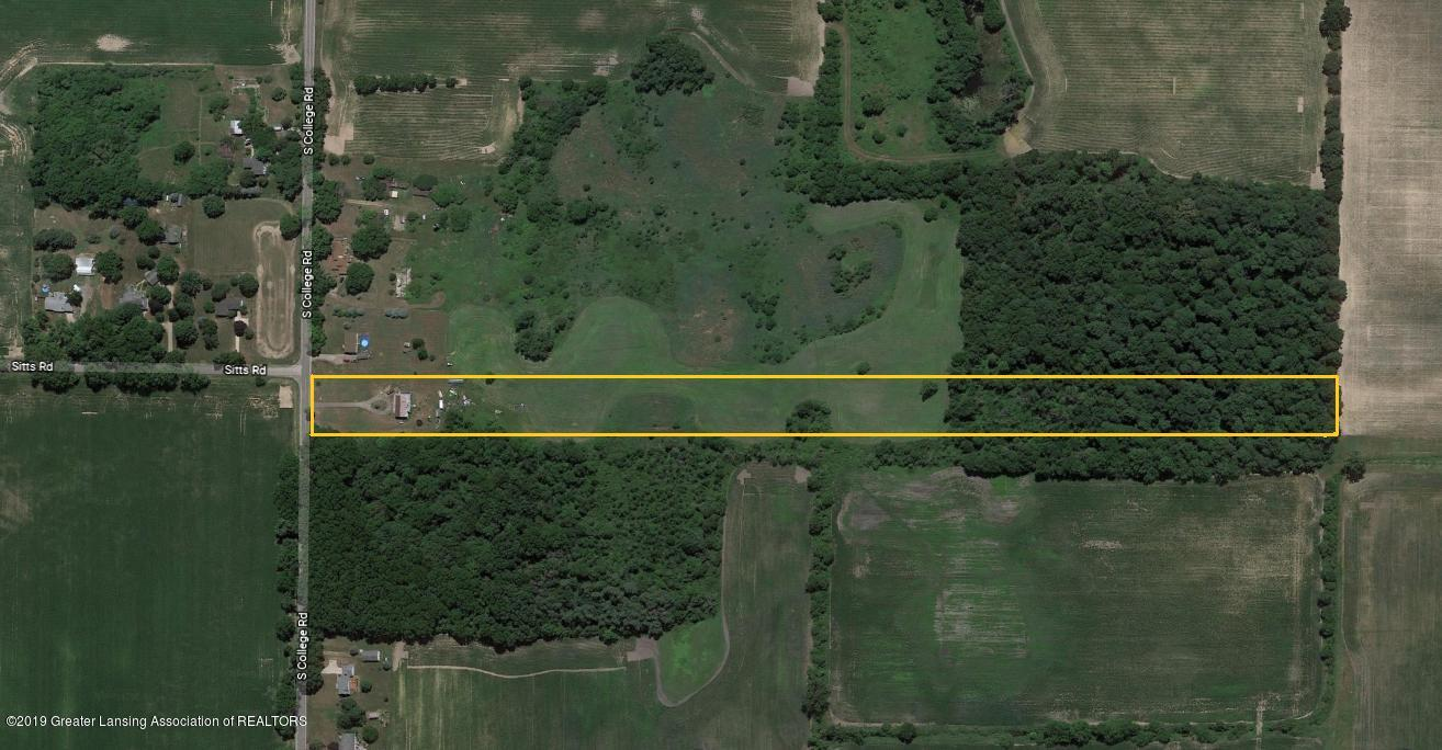264 S College Rd - LOT LINES - 5