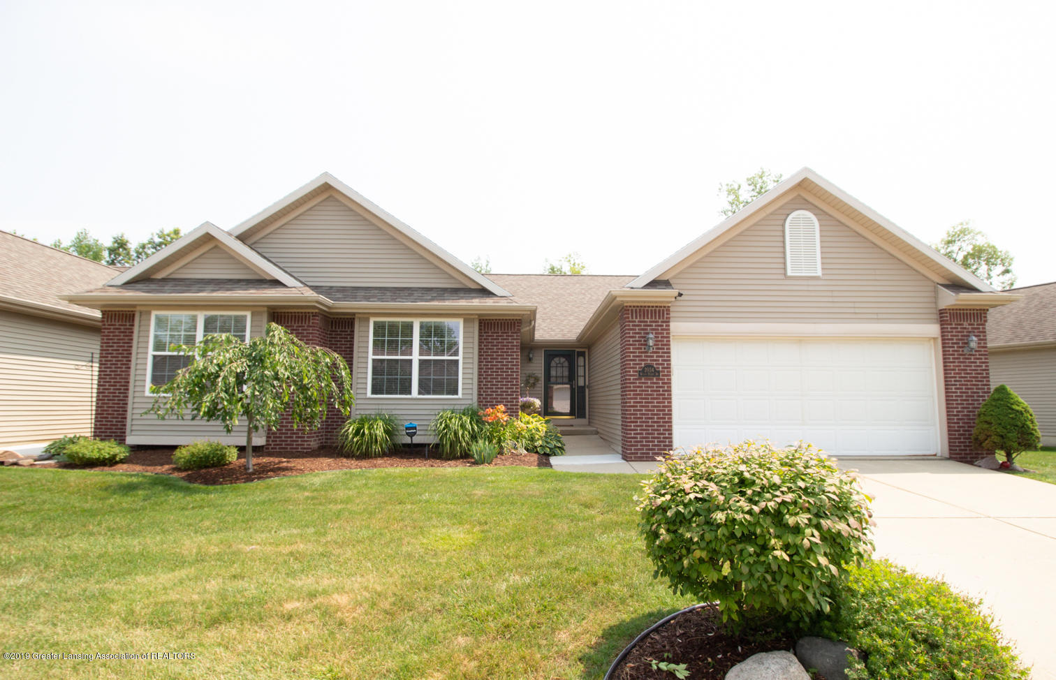 2034 Wovenheart Dr - Front - 1