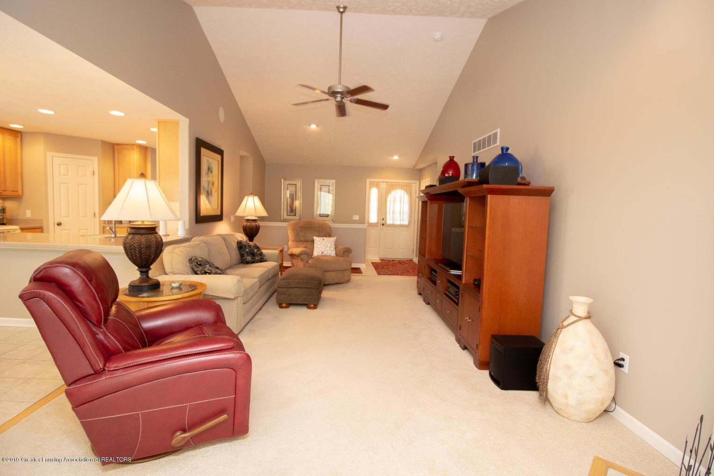 2034 Wovenheart Dr - Living room - 2