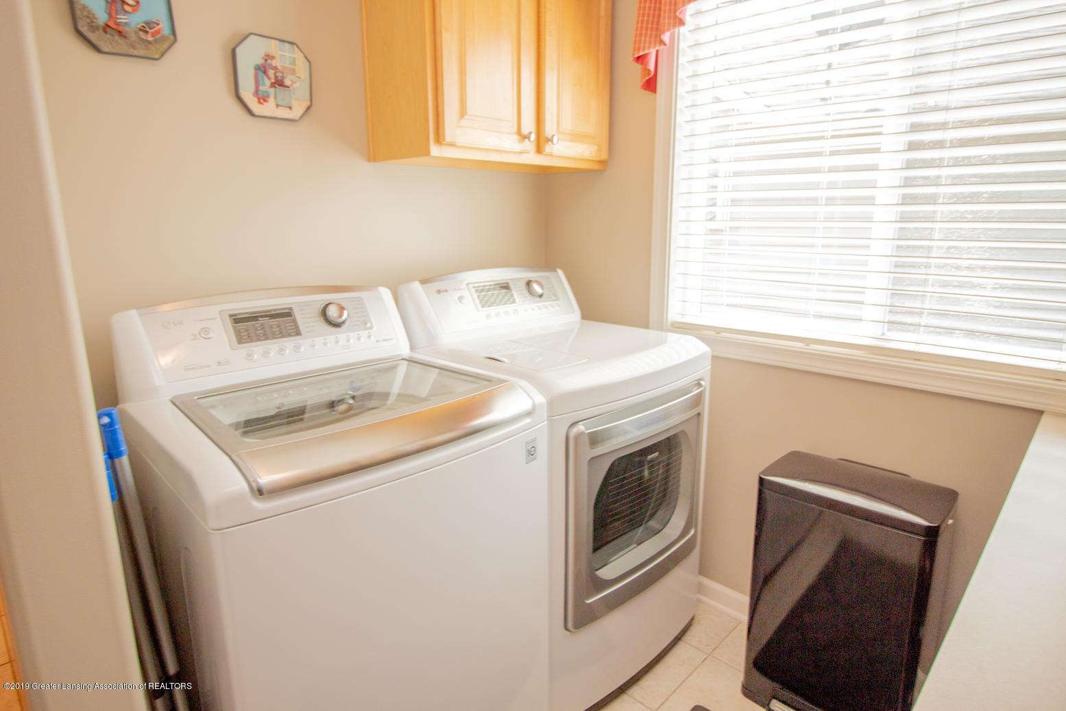2034 Wovenheart Dr - 1st floor Laundry - 29