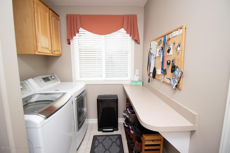 2034 Wovenheart Dr - 1st floor Laundry - 30