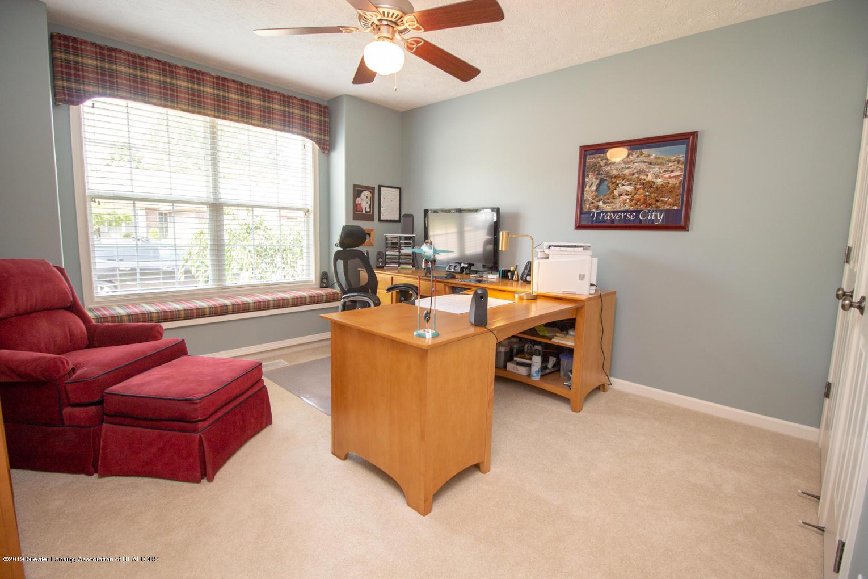 2034 Wovenheart Dr - 1st floor- Bedroom 3/Office - 28