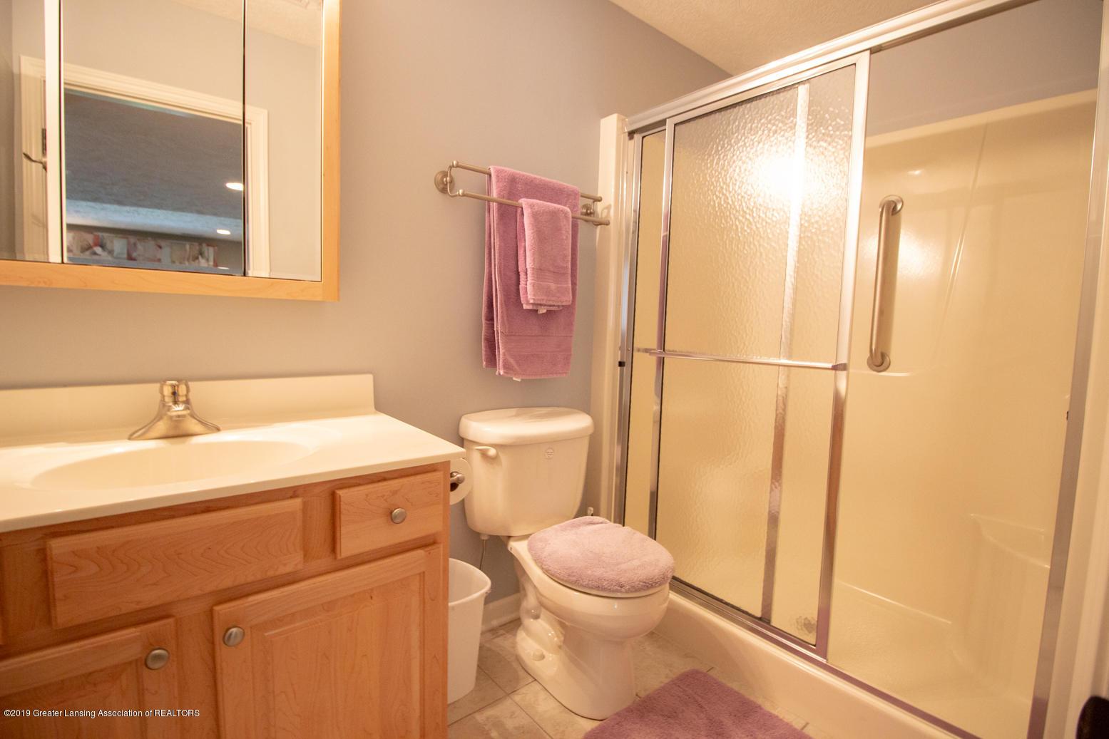 2034 Wovenheart Dr - Lower level Bathroom 3 - 37