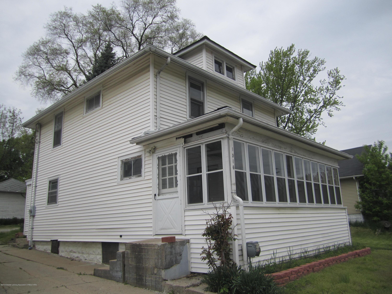 1516 S Pennsylvania Ave - 1516 S. Pennsylvania - 1