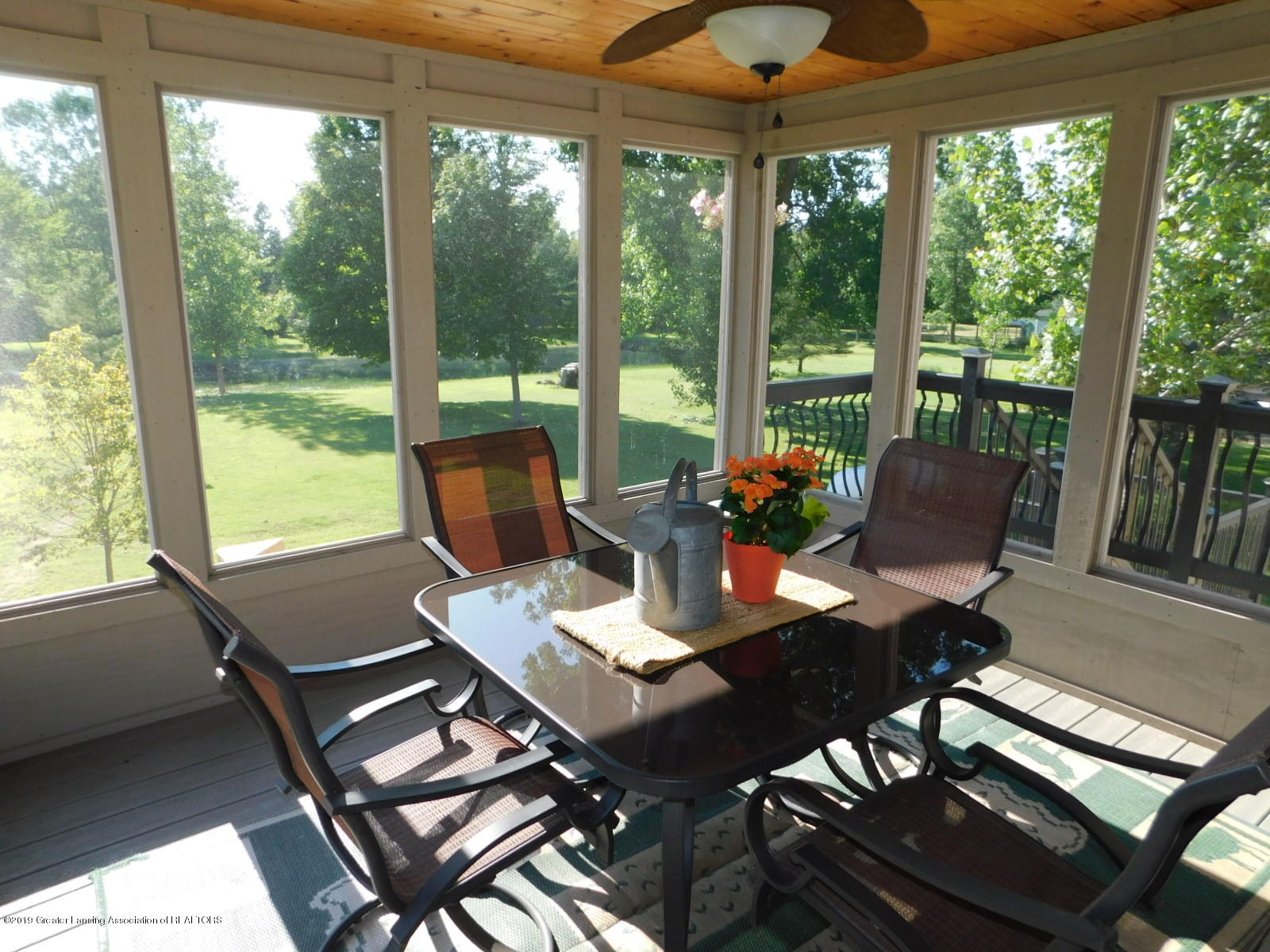4998 State Rd - screen porch - 17