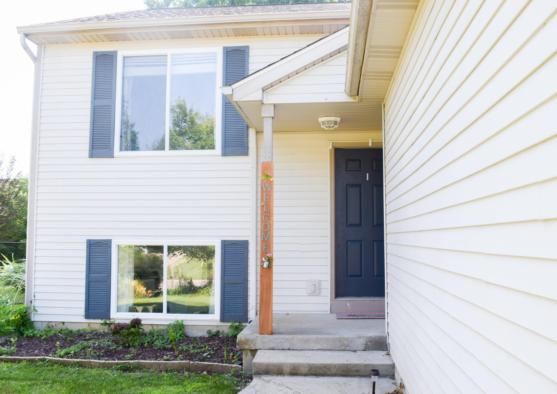 13849 Mead Creek Rd - Entrance - 3