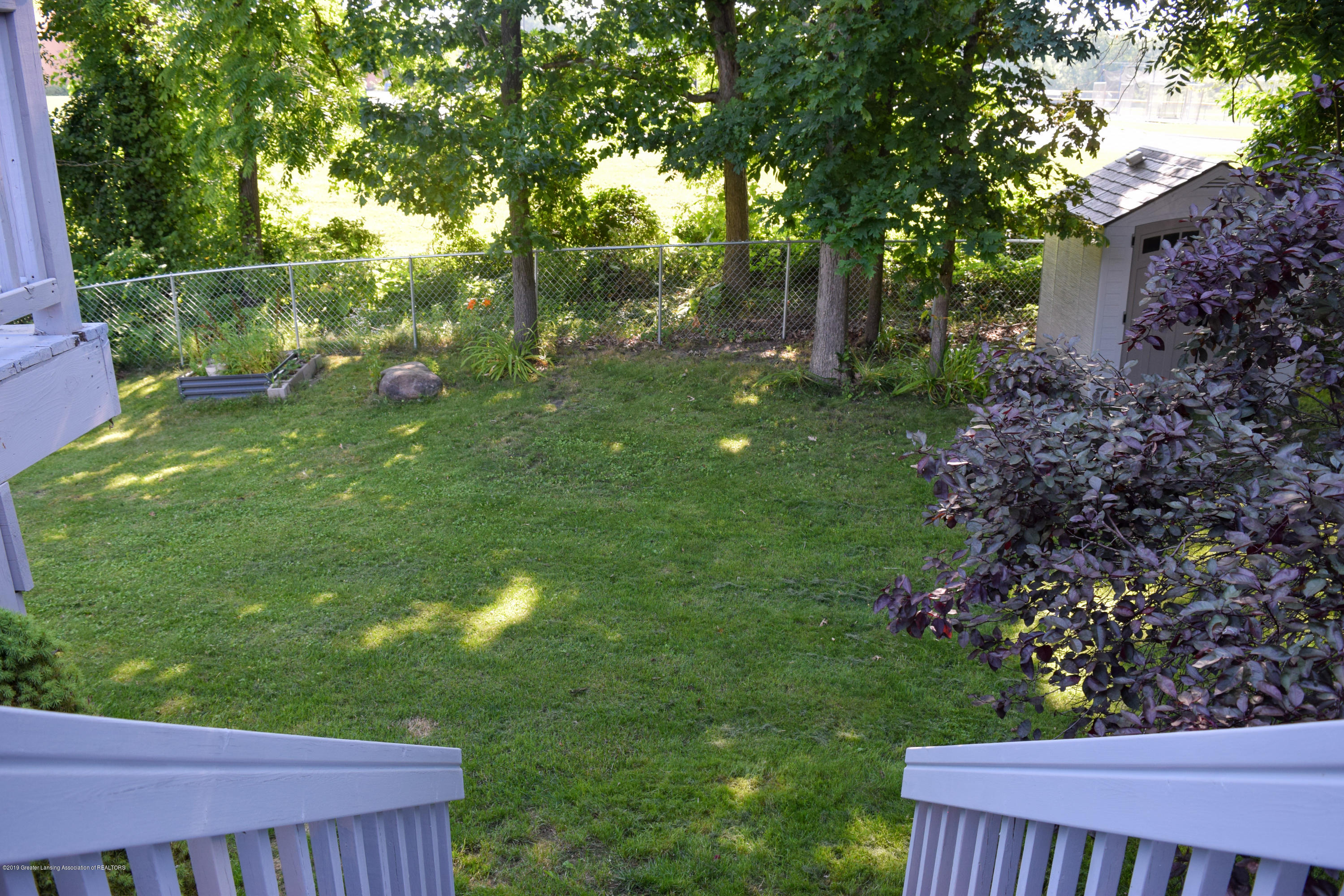 13849 Mead Creek Rd - View from Deck - 32