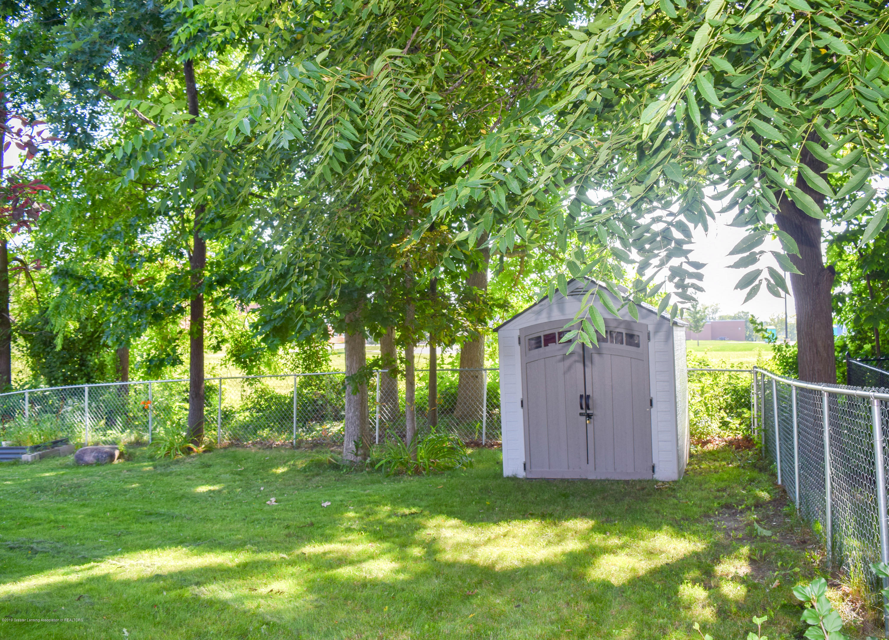 13849 Mead Creek Rd - Backyard and Shed - 34