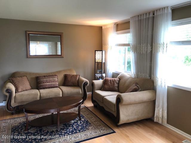 6351 Towar Ave - Living Room - 5