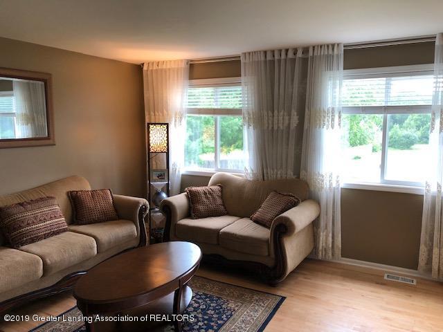 6351 Towar Ave - Living Room - 6
