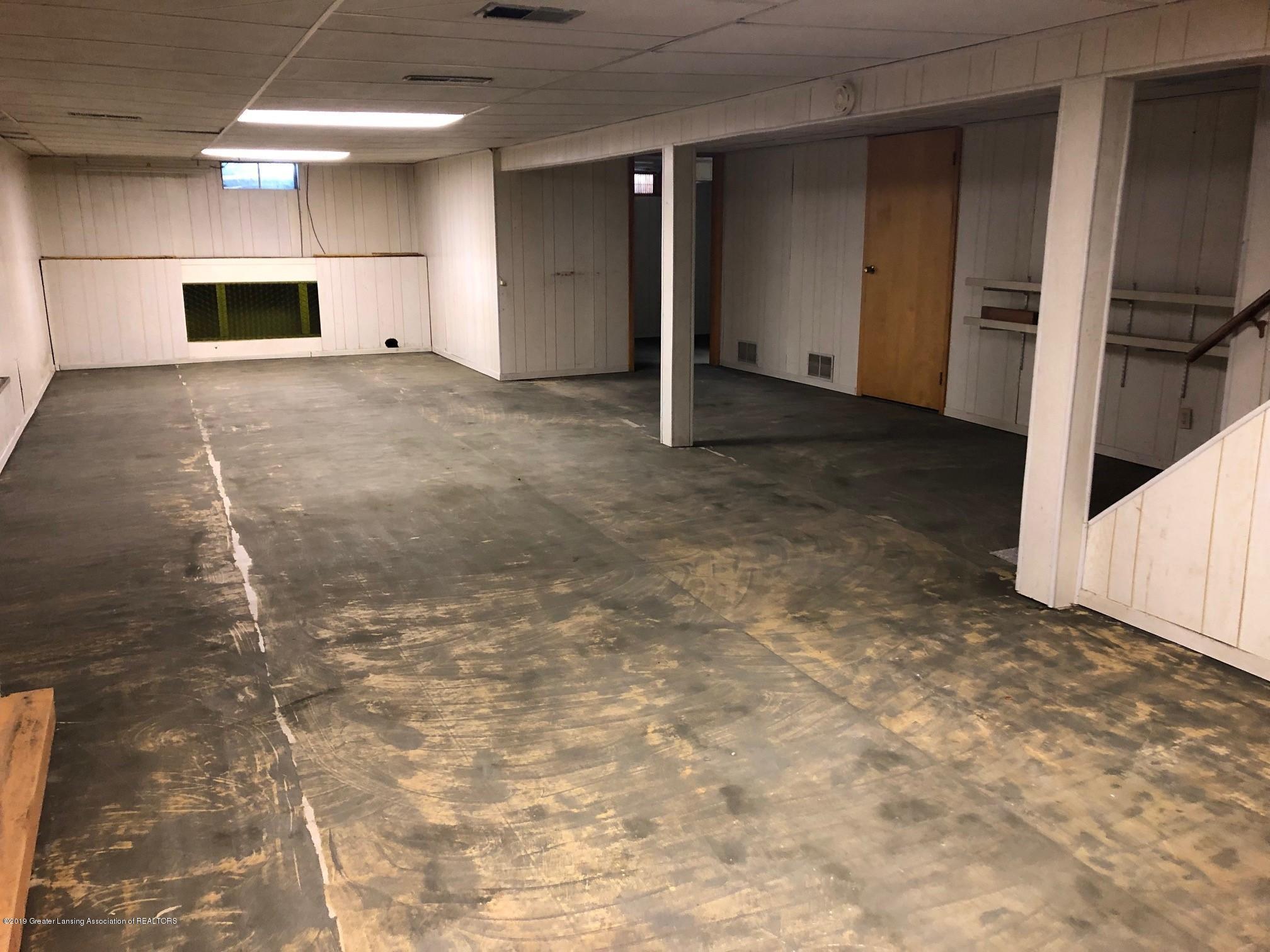 610 Bainbridge Dr - bainbridge basement - 20