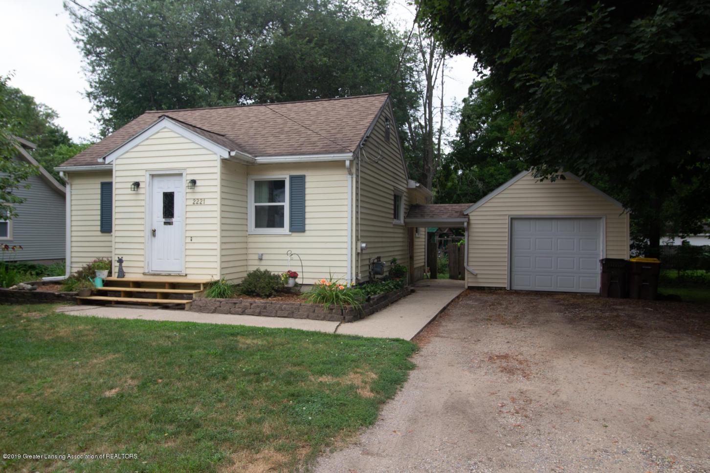 2221 Auburn Ave - Front - 1