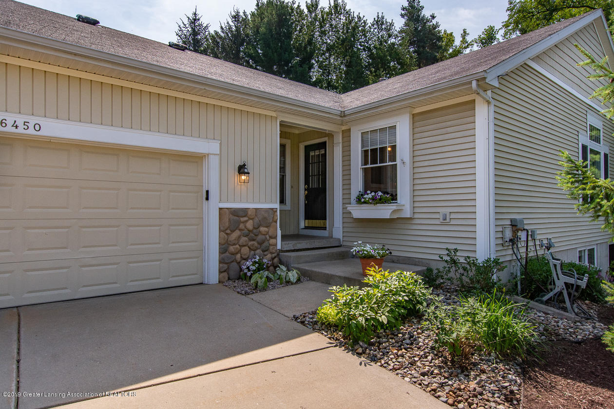 6340 Highland Ridge Dr - 002-6450 Highland Ridge East Lansing -Me - 2