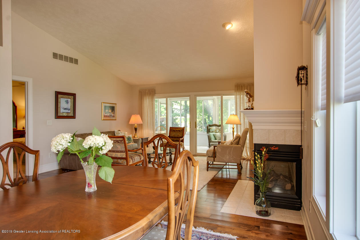 6340 Highland Ridge Dr - 009-6450 Highland Ridge East Lansing -Me - 9