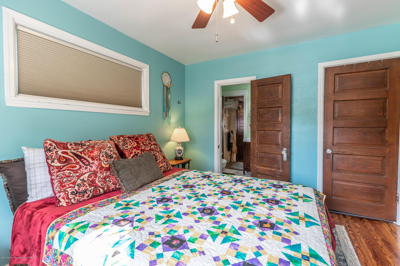 426 Allen St - Master Bedroom - 18