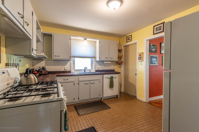 426 Allen St - Kitchen - 11