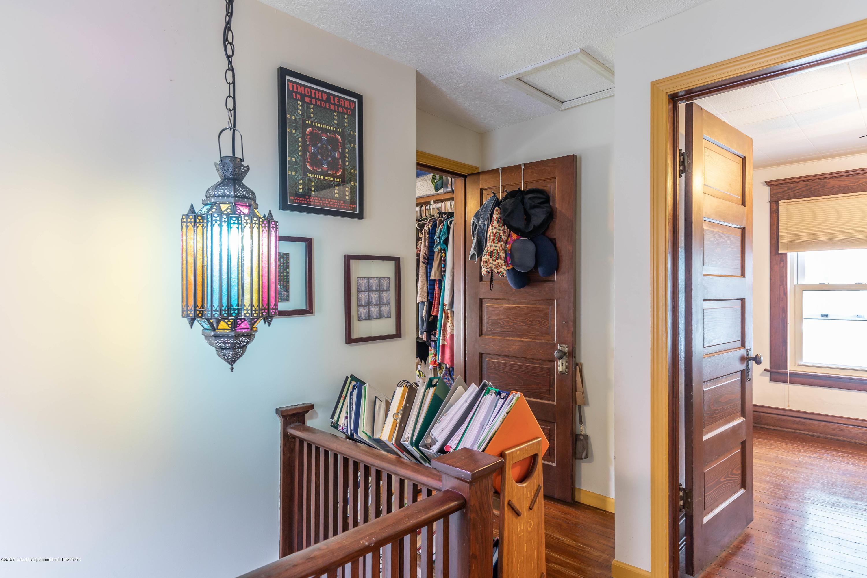 426 Allen St - Upstairs - 21