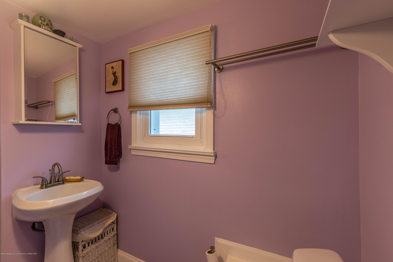 426 Allen St - Second Floor Half Bath - 22