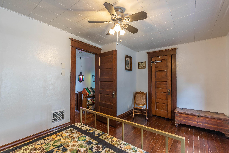 426 Allen St - Bedroom 2 - 24