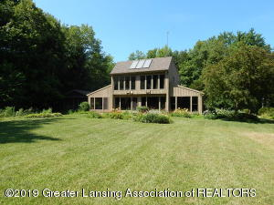 1747 Burkley Road, Williamston, MI 48895