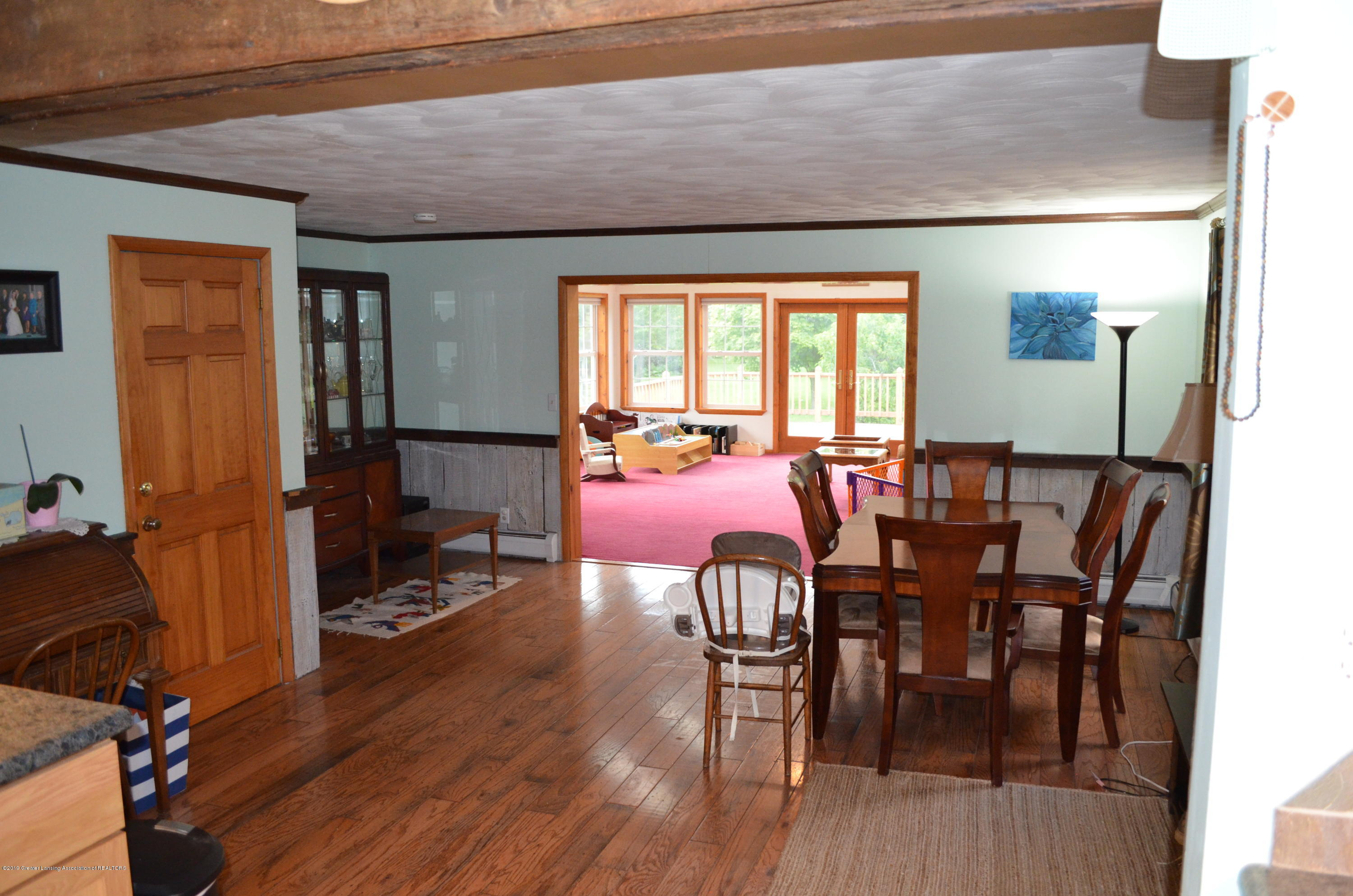 5815 E Mt Hope Hwy - Dining Room - 8