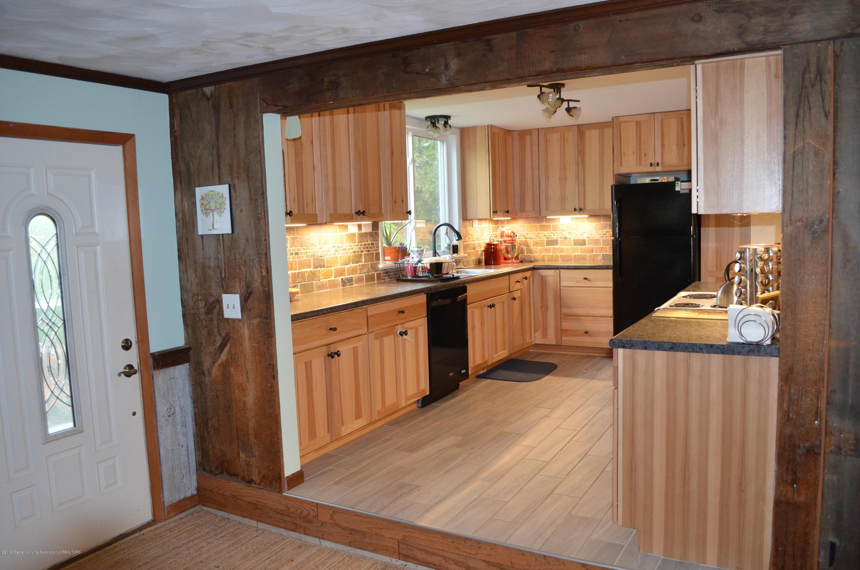 5815 E Mt Hope Hwy - Kitchen - 10