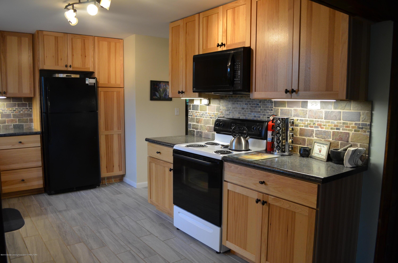 5815 E Mt Hope Hwy - Newer appliances - 13