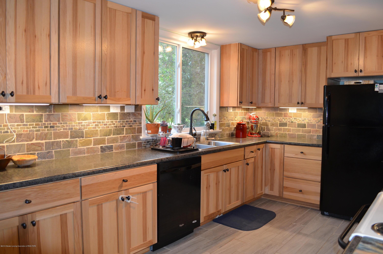 5815 E Mt Hope Hwy - Kitchen - 11