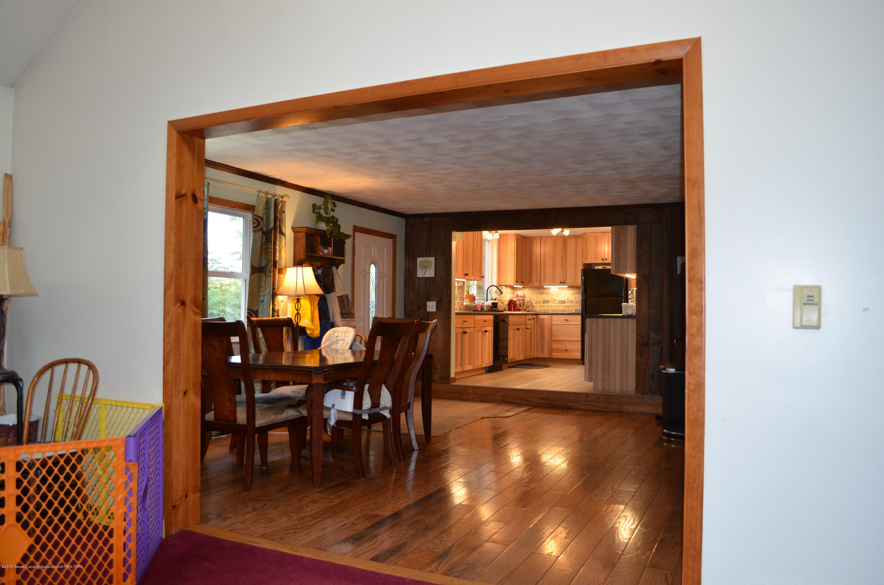 5815 E Mt Hope Hwy - Dining Room - 6