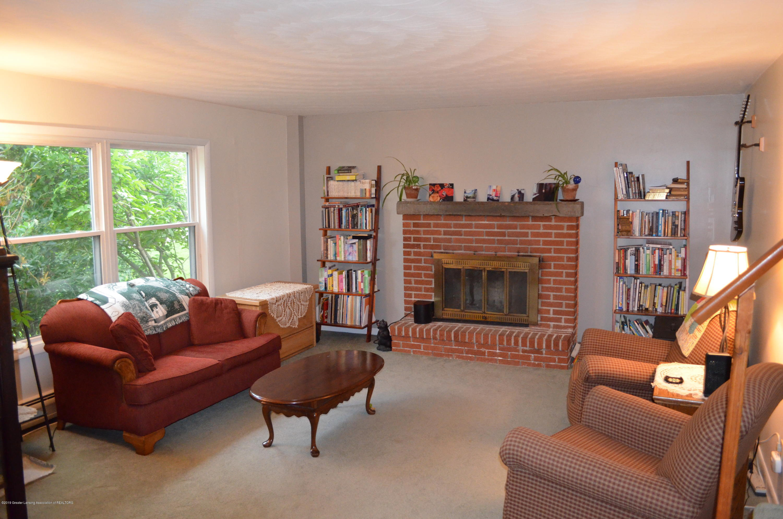 5815 E Mt Hope Hwy - Formal Living Room - 16
